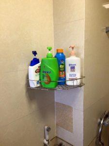 Phụ kiện phòng tắm inox