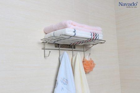 Mẹo sử dụng phụ kiện phòng tắm