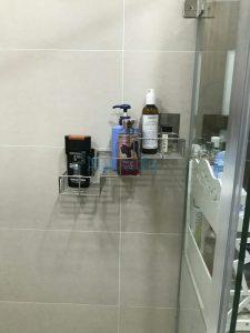 Phụ kiện phòng tắm inox chất lượng