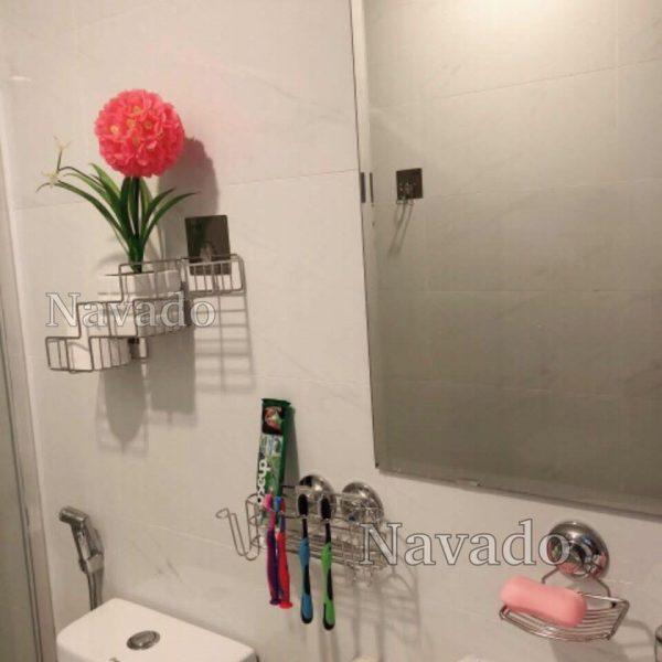 Phụ kiện phòng tắm thông minh Navado