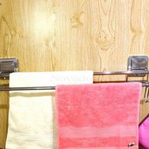 Thanh treo khăn phòng tắm cao cấp