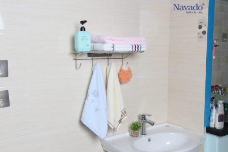 Bộ phụ kiện phòng tắm tiện ích