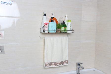 Như thế nào là phụ kiện phòng tắm đẹp?