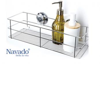 Vì sao nên chọn phụ kiện phòng tắm Navado