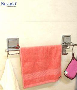 Tìm hiểu về giá phụ kiện phòng tắm