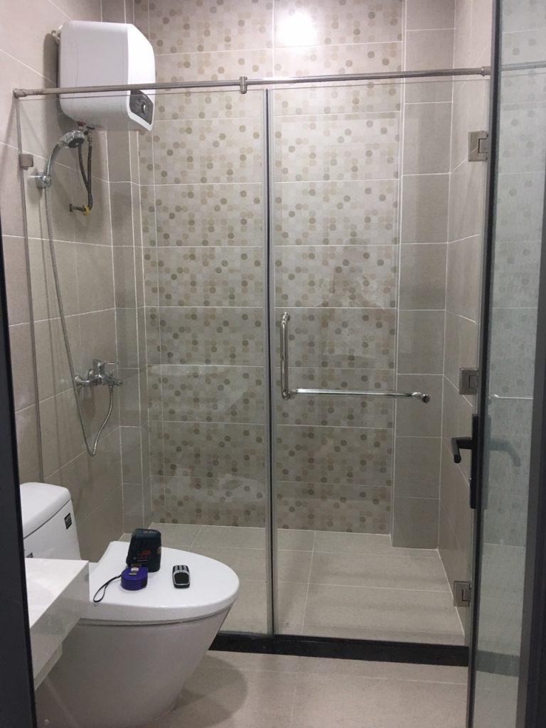 Cách chọn phụ kiện phòng tắm phù hợp