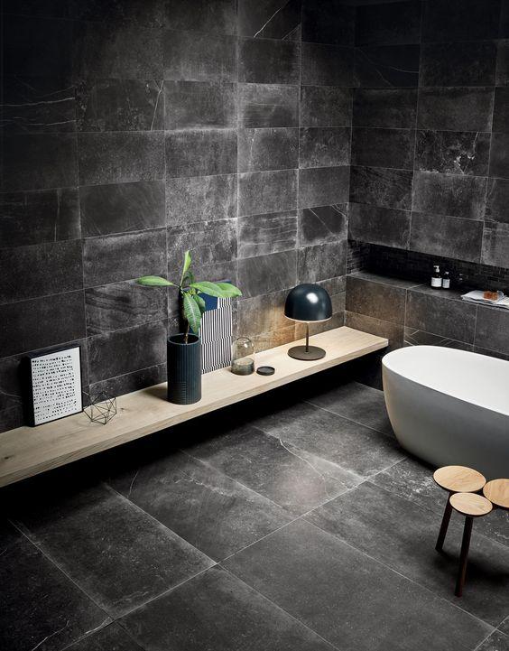 Cách thiết kế không gian cho phòng tắm nhỏ